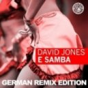 David Jones - E Samba (DJ Falk Remix)