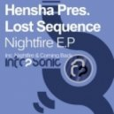 Hensha Pres. Lost Sequence - Coming Back (Original Mix)