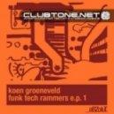 Koen Groeneveld - Kontrolfunktion (Original Mix)