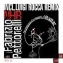 NHB & Fabrizio Pettorelli - Bailar (Original Mix)