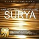 Akira Kayosa & Hugh Tolland - Surya