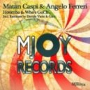 Matan Caspi & Angelo Ferreri - Hoomba (Gion Remix)