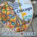DJ Dealer  - Chicago Love (Milty Evans Whitebeard Dub)