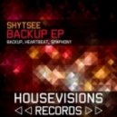 Shytsee - Backup (Original Mix)