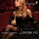 Jaybee & Manao - Room 310 (Freaky Guys & Refined Brothers Remix)