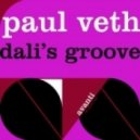 Paul Veth - Dali's Groove (Original Mix)
