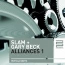 Slam & Gary Beck - South (Original Mix)