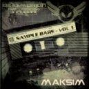 Maksim & DJ Premier -  You Can't Ignore