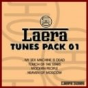 Laera - Heaven in Moscow (Original Mix)