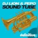 DJ Pepo DJ Lion - Crazy Trumpet (Original Mix)