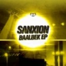 Sanxion - Brainfreeze