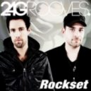 2-4 Grooves - Rockset (Club Mix)