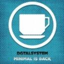 Dgtalsystem - Reload (Original Mix)
