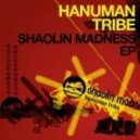 Hanuman Tribe - Shaolin Madness (Run Riot Remix)
