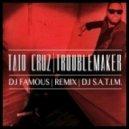 Taio Cruz - Troublemaker (Dj Famous & Dj S.a.t.i.m. Remix)