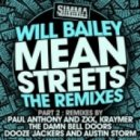 Will Bailey - Mean Streets (The Damn Bell Do