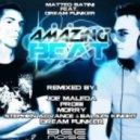 Dream Funker, Matteo Batini - Amazing Beat (Dream Funker Impossible Remix)