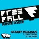 Gordey Tsukanov - Unstoppable (Original Mix)