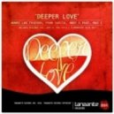 Henri Leo Thiesen, Fran Garcia & Andy G ft. Max C - Deeper Love (Original Mix)