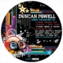 Duncan Powell - Work Things Out