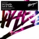 DJ Danila - Let It Take (Belocca Remix)