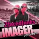 2 Faced Funks -  - Imager (Exceed Remix)