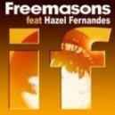 Freemasons Ft Hazel Fernandes - If (Extended Club Mix)