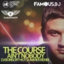 The Course - Ain't Nobody (Dj Borisoff Hot Summer Remix)