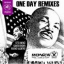 Monica X - One Day (Gamero Brown Remix)