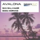 AVALONA - San Salvador (Anatoliy Frolov remix)