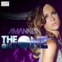 Amannda - The Only One (Bryan Reyes & Danny W Club Mix)