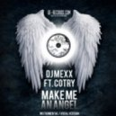 DJ MEXX feat. COTRY - Make me an angel (Instrumental Version)