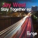 Jay West  -  Thinking of You (Original Mix)