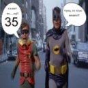 Oleg A.K.N. - Ooo-o-o 35 ! (happybirthday mix)