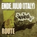 Emde & Julio (Italy) - Route (Original Mix)