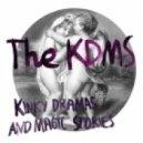The KDMS - Wonderman (feat Alexis Taylor- Justus Kuhncke remix)