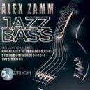 Alex Zamm  - JazzBass (Luis Ramos Remix)