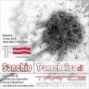 DJ Sanchio - Tranceholica #3