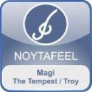 Magi - The Tempest
