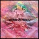 Oleg A.K.N. - VISION OF MUSIC (Oldshcool Tunes)
