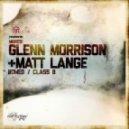 Glenn Morrison & Matt Lange - Class B