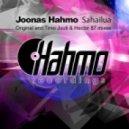 Joonas Hahmo - Sahailua (Original Mix)