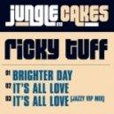 Rick Tuff - It's All Love (Jazzy VIP Mix)