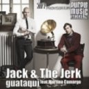 Jack & The Jerk ft Martina Camargo - Martina Camargo (Dario D'Attis Bad Boy Remix)