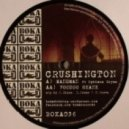 Crushington - Voodoo Skank