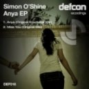 Simon O'Shine  - Anya (Radio Mix)