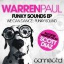 Warren Paul - We Can Dance (Scott Diaz Mix)