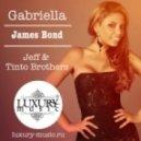 Gabriella - James Bond