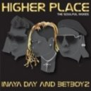 Inaya Day & Betboyz - Higher Place (Peter Barona & Hull Club Vocal)