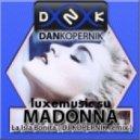 Madonna - La Isla Bonita (Dj Kopernik Remix)